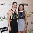 Jill Kargman and KK Glick Photos