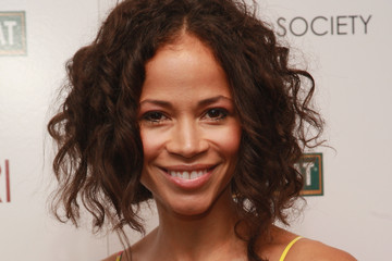 "Sherri Saum The Cinema Society & Noilly Prat Screening Of ""Cheri"" - Inside Arrivals"
