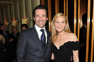 """Jon Hamm Jennifer Westfeldt The Cinema Society & People StyleWatch With Grey Goose Host A Screening Of """"Friends With Kids"""" - After Party"""