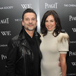 Jennifer Gahan The Cinema Society & Piaget Host A Screening Of