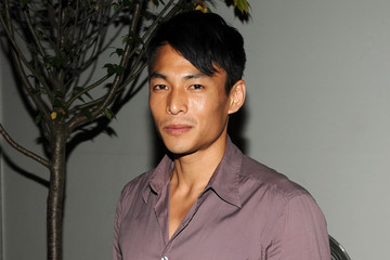 """Gregory Woo Cinema Society Screening Of """"The Sorcerer's Apprentice"""" - After Party"""
