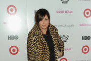 Gina Gershon - Best and Worst Dressed at 'Good Hair' NYC Screening
