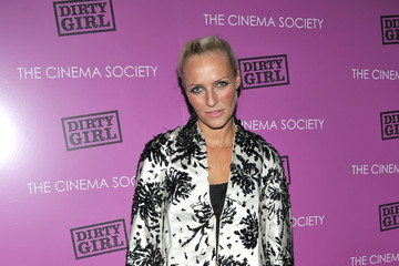 """Keren Craig The Cinema Society & The Weinstein Company Host A Screening Of """"Dirty Girl"""" - Arrivals"""
