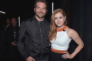 Amy Adams Bradley Cooper Photos Photo