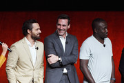 Jake Johnson and Hannibal Buress Photos Photo