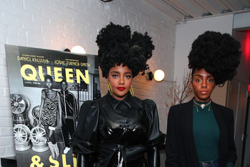 Cipriana Quann Universal Pictures Presents A Special Screening Of Queen And Slim