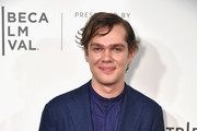 "Ellar Coltrane attends ""The Circle"" Premiere at the BMCC Tribeca PAC on April 26, 2017 in New York City."