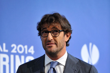 Ciro Ferrara Semi-Final Draw Held in Nyon