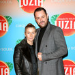 Danny Dyer and Joanne Mas Photos