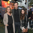Nikki Deloach and Beau Mirchoff Photos