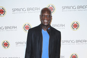 Peter Mensah attends City Year Los Angeles' Spring Break: Destination Education at Sony Studios on April 28, 2018 in Los Angeles, California.