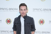 Kevin Zegers attends City Year Los Angeles' Spring Break: Destination Education at Sony Studios on April 28, 2018 in Los Angeles, California.