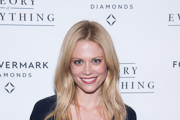"Claire Coffee ""Theory Of Everything "" New York Screening"