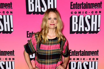 Claire Coffee Entertainment Weekly Hosts Its Annual Comic-Con Party at FLOAT at The Hard Rock Hotel in San Diego in Celebration of Comic-Con 2016 - Arrivals