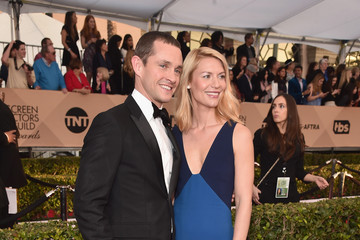 Claire Danes 22nd Annual Screen Actors Guild Awards - Red Carpet