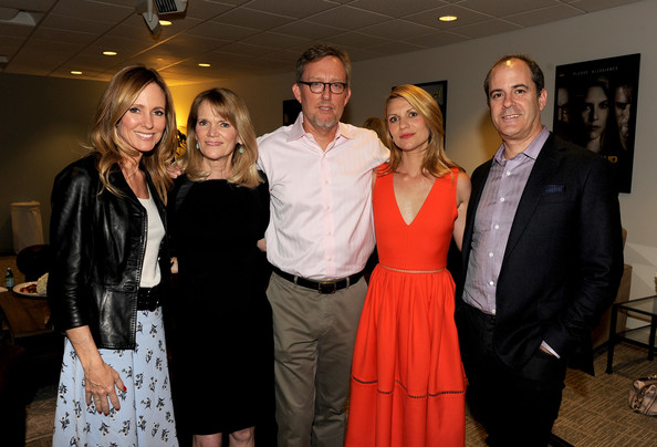 """Screening Of Showtime's """"Homeland"""" Season 3 Finale """"The Star"""""""