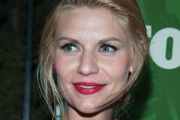 Claire Danes FOX, 20th Century FOX Television, FX Networks And National Geographic Channel's 2014 Emmy Award Nominee Celebration - Arrivals