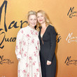 Claire Danes 'Mary Queen Of Scots' New York Premiere