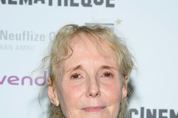 Claire Denis 'Burning' Paris Premiere At La Cinematheque In Paris