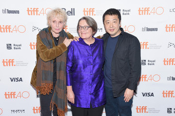 Claire Denis World Premiere of 'Land of Mine' at the Toronto International Film Festival