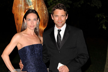 Claire Forlani Dougray Scott Pictures, Photos & Images ...