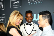 Julia Roberts Stephan James Photos Photo