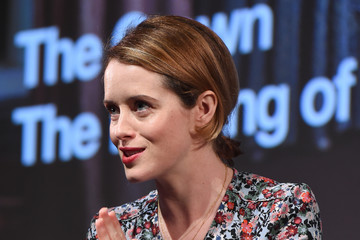 Claire Foy BFI & Radio Times TV Festival - Day 2