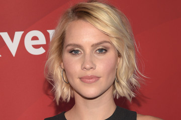 Claire Holt 2015 NBCUniversal Summer Press Day - Red Carpet