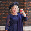 Claire Horton Investitures at St James's Palace