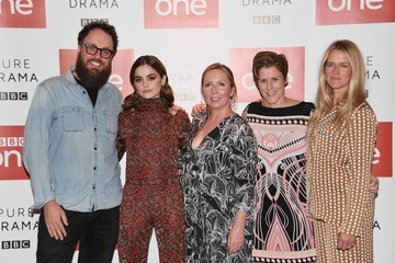 Claire Mundell BBC One's 'The Cry' Photocall