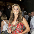 Claire Sweeney 'Joseph And The Amazing Technicolour Dreamcoat' Press Night - Arrivals