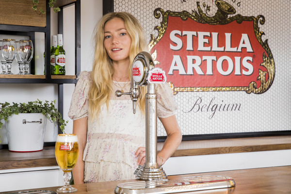 Joie de Biere At The Wimbledon Championships With Stella Artois