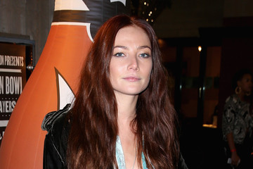 Clara Paget Brooklyn Bowl Launch Party