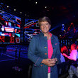 Clare Balding The National Lottery's ParalympicsGB Homecoming At The SSE Arena Wembley