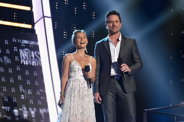 Clare Bowen 2017 CMT Music Awards - Show