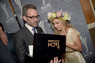Clare Bowen 8th Annual ACM Honors - Backstage And Audience