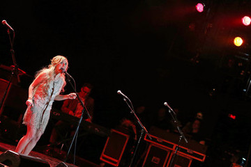 Clare Bowen 'Nashville' Concert in NYC