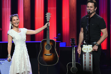 Clare Bowen Grand Ole Opry Total Eclipse 2017 Show