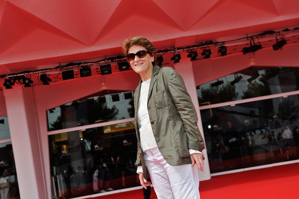 """Clarisse"" And ""Lullaby To My Father"" Premiere - The 69th Venice Film Festival - 13 of 19"
