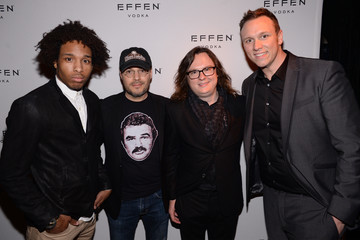 Clark Duke 2017 Tribeca Film Festival After Party for 'Dog Years'