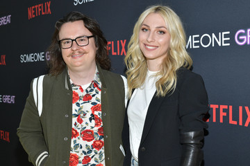 Clark Duke Los Angeles Special Screening Of Netflix's 'Someone Great' - Red Carpet