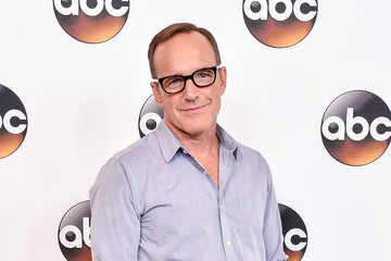 Clark Gregg Disney ABC Television Group Hosts TCA Summer Press Tour