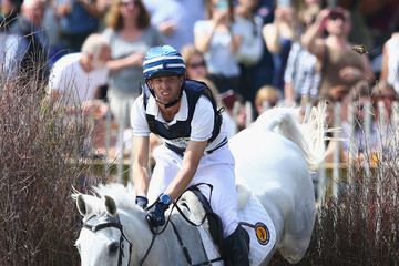 Clarke Johnstone Badminton Horse Trials - Day Four