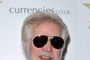 Randy Bachman Classic Rock Roll Of Honour - Arrivals