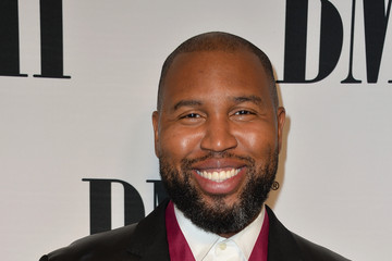 Claude Kelly 62nd Annual BMI Pop Awards