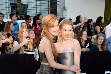 Claudia Lee 'Divergent' Premieres in LA — Part 3