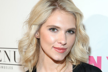 Claudia Lee NYLON Young Hollywood Party At AVENUE Los Angeles
