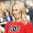 Claudia Schiffer Chanel Cruise 2020 Collection: Photocall