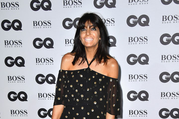 Claudia Winkleman GQ Men of the Year Awards 2016 - Red Carpet Arrivals