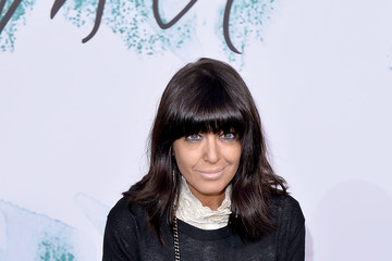 Claudia Winkleman The Serpentine Galleries Summer Party - Arrivals